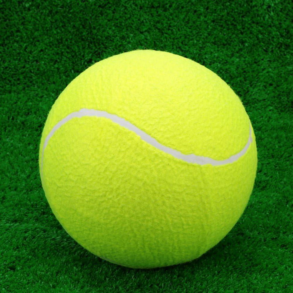 Lixada Pelota de Tenis Grande 9.5in/23cm para Niños Adultos ...