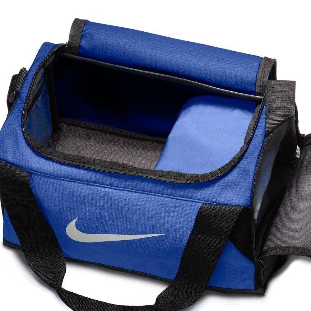 Nike Nk Brsla XS Duff Bolsa Unisex Adulto