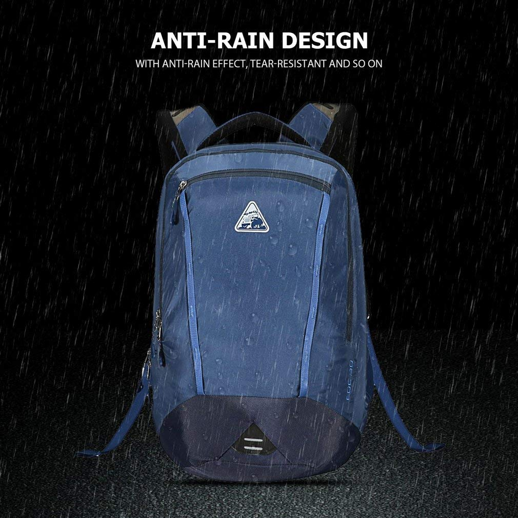 YTYC KIMLEE Male Female Sport Bag Waterproof Mountaineering Travel Backpack