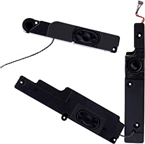 Deal4GO Left & Right Internal Speakers Set Replacement for MacBook Pro 15