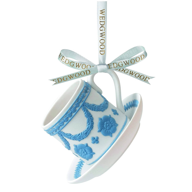Wedgwood Christmas Ornaments