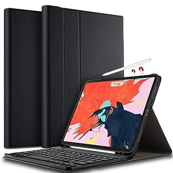 IVSO Teclado Estuche para iPad Pro 11