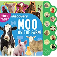 Discovery: Moo on the Farm!