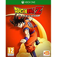 DragonBall Z Kakarot (Xbox One)