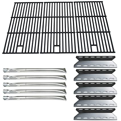 Amazon.com: Direct store Parts Kit DG108 Nexgrill 720-0025 ...