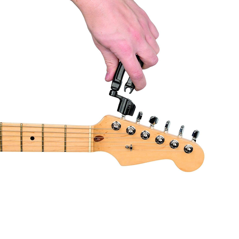 Daddario NYXL 10-46 + Pro Winder Bundle: Amazon.es: Instrumentos musicales