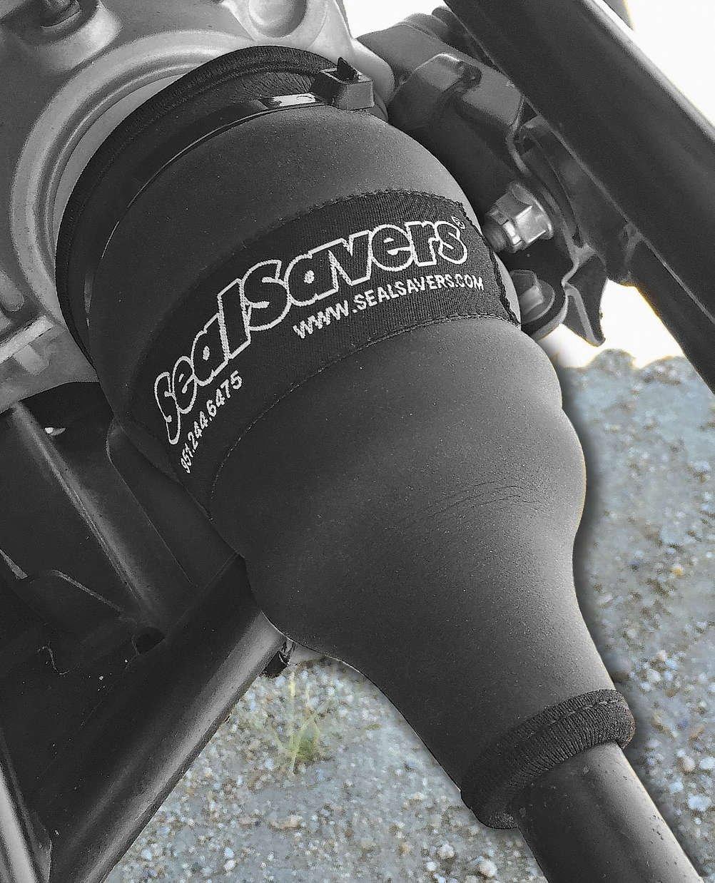 Seal Savers SSCVSXS CV Saver