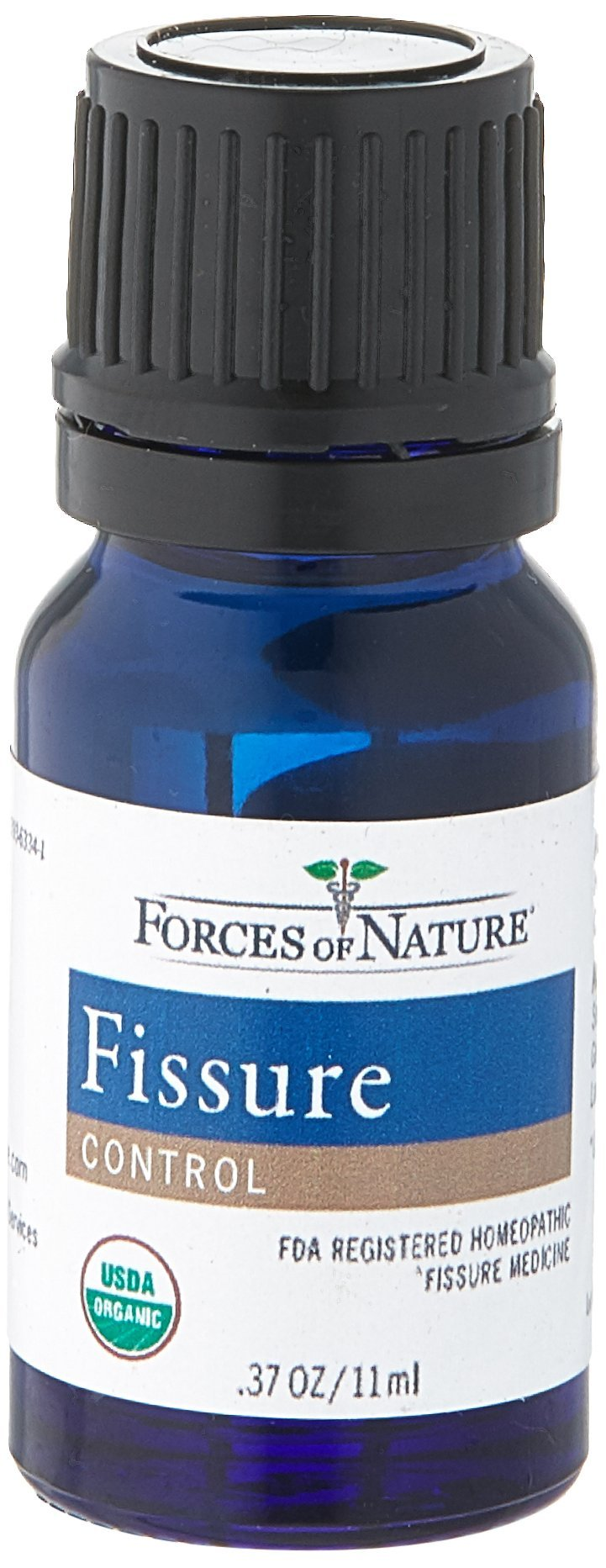 Forces of Nature Fissure Control, 11ml (2) by Forces Of Nature
