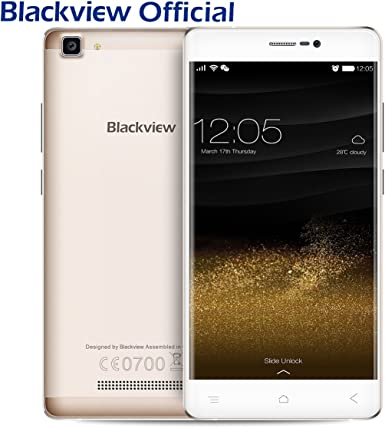 Blackview A8 MAX - Oro: Amazon.es: Electrónica