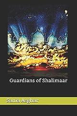 Guardians of Shalimaar Paperback