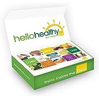 Hello Healthy Box 14-Day Diet Starter Kit