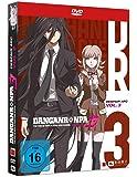 Danganronpa 3: Despair Arc - DVD 3