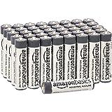 AmazonBasics AAA industriële alkalinebatterijen (pak van 40 stuks)