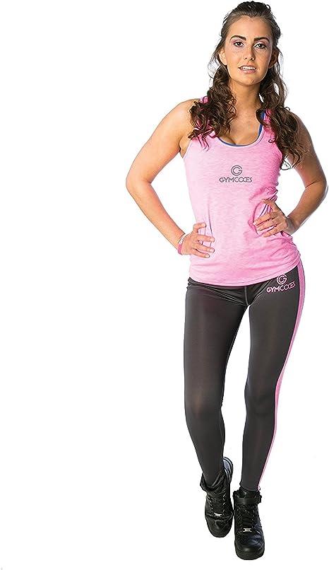 Leggins deportivos / Mallas de mujer para Fitness, Yoga, Zumba ...