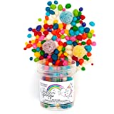 Unicorn Poop 3-pack - Probably The Best Tasting Candy Unicorn Poop! - Fun Gag Gift!