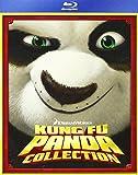 Conjunto Kung Fu Panda + Kung Fu Panda 2