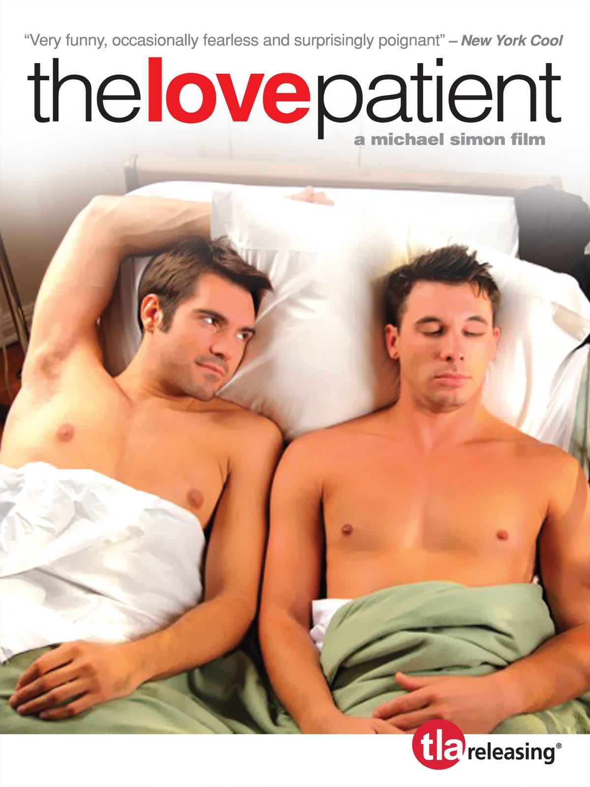 The Love Patient by