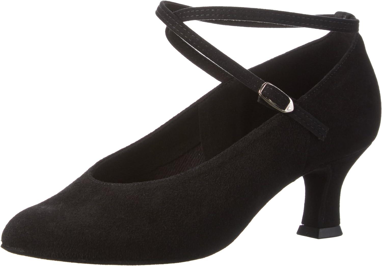 Zapatos de Tac/ón para Mujer Diamant 075-068-001