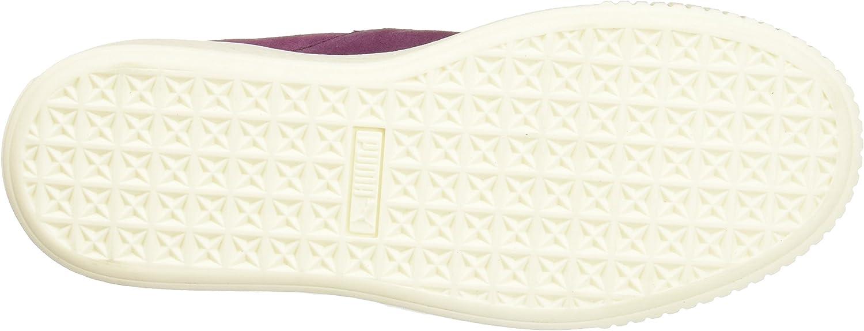 PUMA Suede Platform BIG Velcro: : Sports et Loisirs