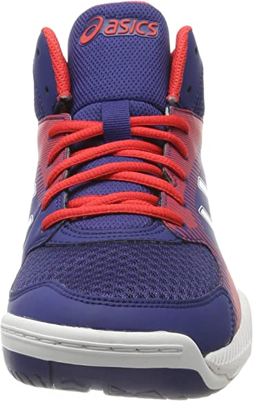 Asics Gel-Task MT, Zapatos de Voleibol para Hombre, Azul (Blue ...