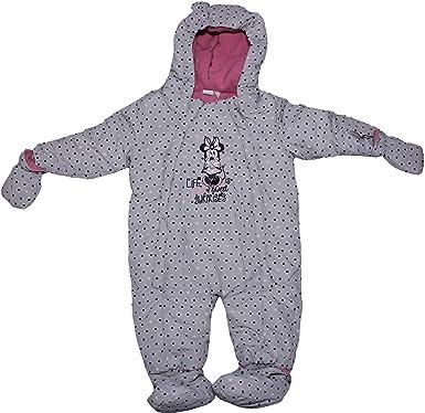 bc8fc4732 Amazon.com  Minnie Mouse Disney Life SUPRISES Girls Full Winter Baby ...