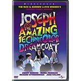 Joseph and The Amazing Technicolor Dreamcoat (Widescreen)