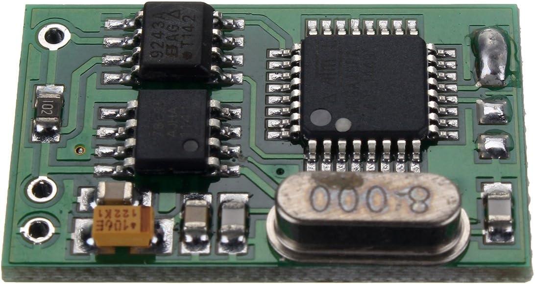 LaDicha Module /Émulateur pour BMW Ews Ews 2 Ews 3.2 Outil De Diagnostic DImmobilisation K-Line E34 E46 39