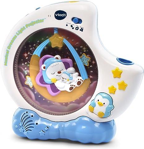 VTech Baby Muscial Dream Light Proyector: Amazon.es: Bebé