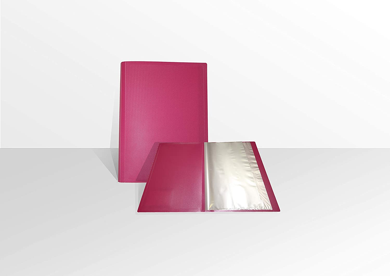 Ocean ́s Wave OCW20018 Display Book with 20 Pockets Pink