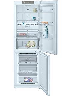 Balay 3KF6812WI Independiente 366L A++ Blanco nevera y congelador ...