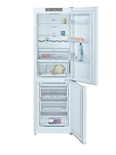 Balay 3KF6612WI Independiente 324L A++ Blanco nevera y congelador ...