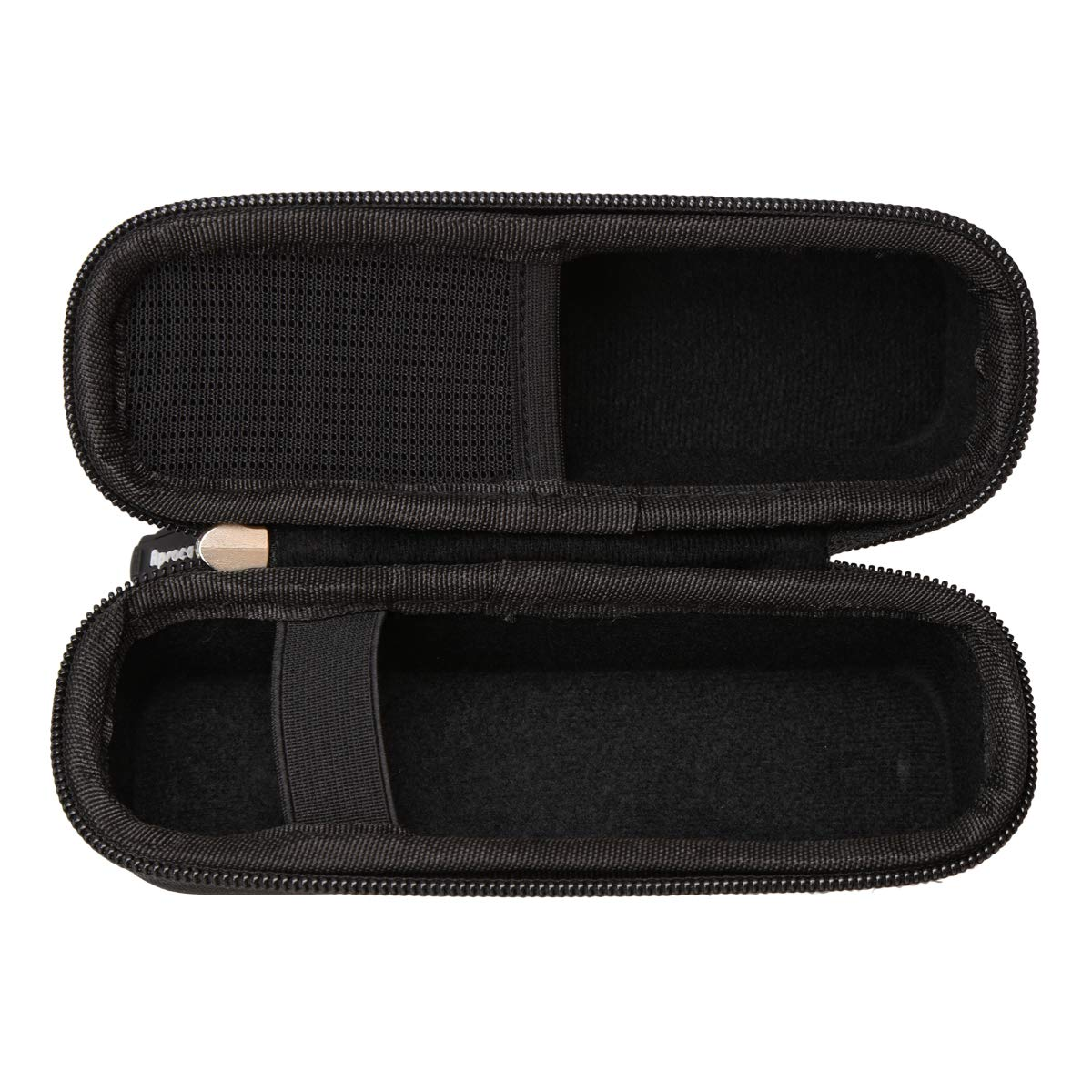 Hard Carrying Travel Case Bag for QQcute Digital Infrared Forehead Thermometer by Aproca by Aproca (Image #2)