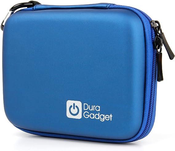 DURAGADGET Funda Azul Compatible con Vtech Kidizoom Smartwatch/DX ...