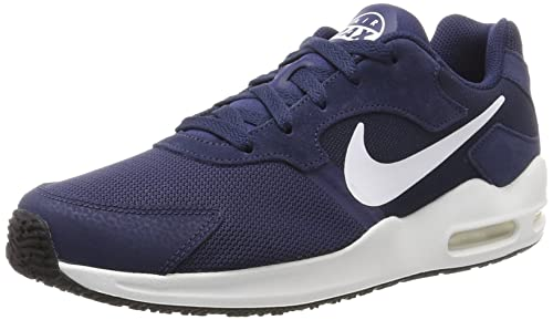 wholesale dealer 27929 48574 Nike Air Max Guile, Scarpe Uomo, Blu (Midnight Navy White),