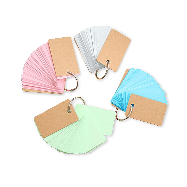 コクヨ キャンパス 単語カード カバー付表紙 サイズ大長 60枚 タン-120