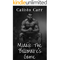 Midas: The Billionaire's Game (BWWM) (The Volkov Brothers Book 1)