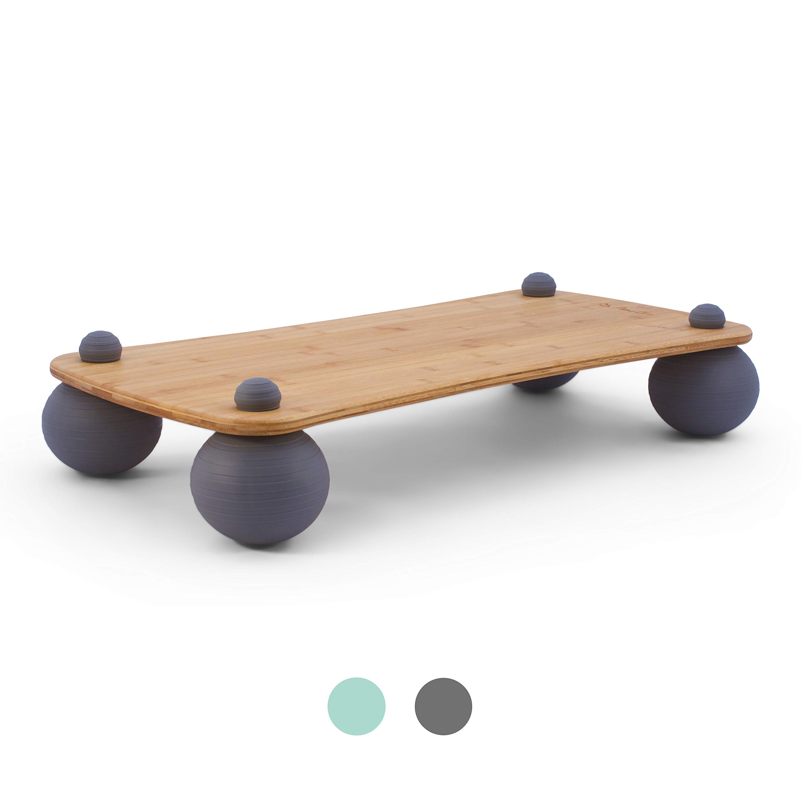 Pono Board - The easy Balance Board for Standing Desks & Fitness
