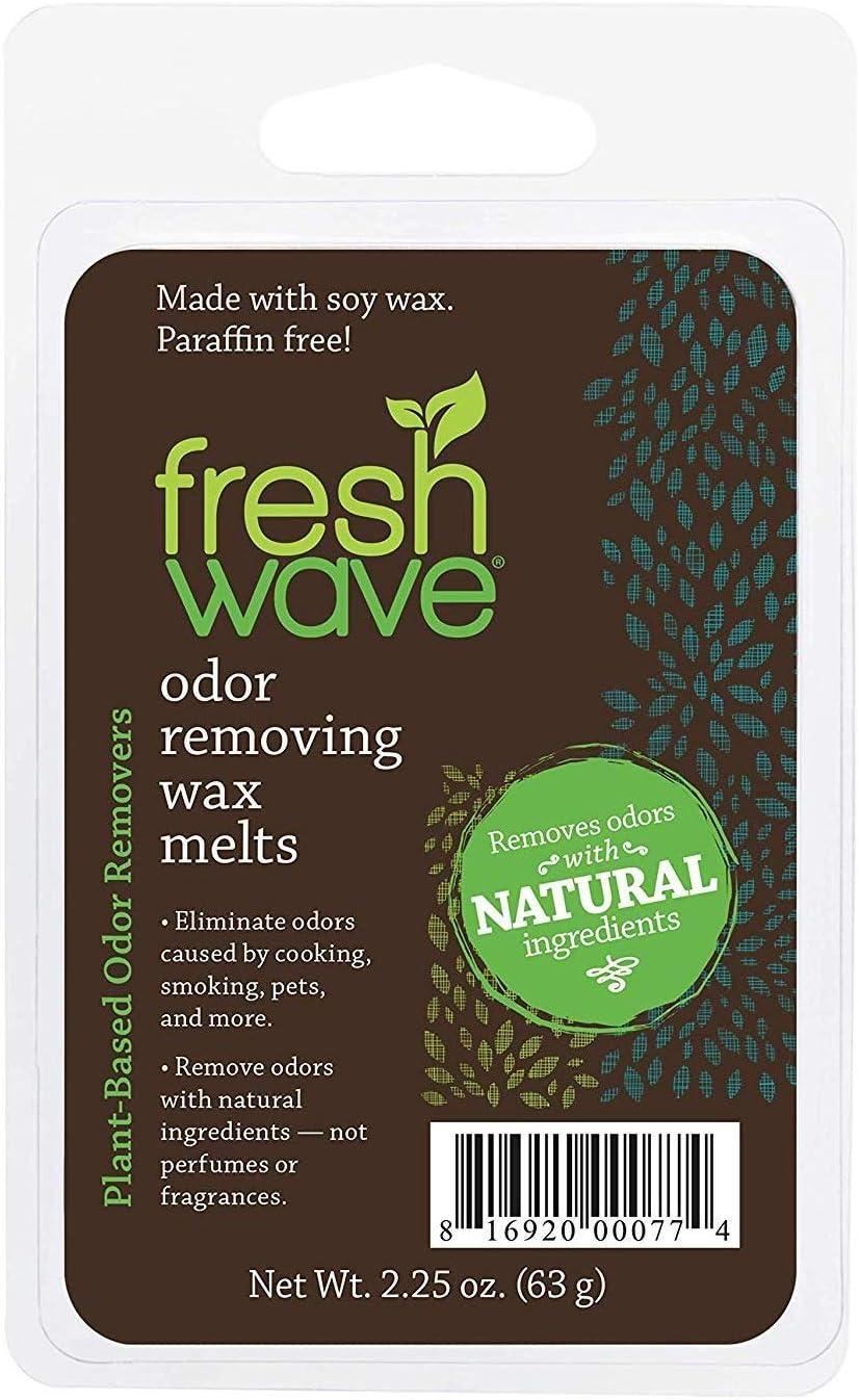 Fresh Wave Odor Removing Wax Melts, 2.25 oz.