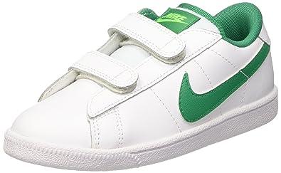 16f9793c zapatillas de tenis para ninos nike,Bastante agradable NIKE Blanco  zapatillas de tenis junior city court ...