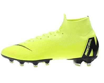 excellent quality classic shoes timeless design Nike Herren Fußball-Schuhe Mercurial Superfly VI Elite AG ...