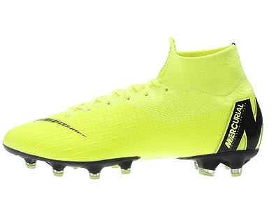 arriving meet amazon Nike Herren Fußball-Schuhe Mercurial Superfly VI Elite AG ...