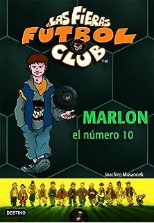 Jojo, el que baila con el balón: Las Fieras del Fútbol Club 11 Fieras Futbol Club: Amazon.es: Masannek, Joachim: Libros