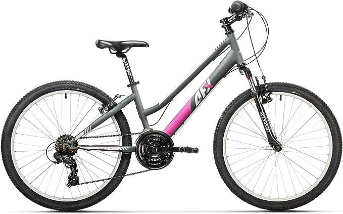 AFX Bicicleta MTB Junior Mixta 24