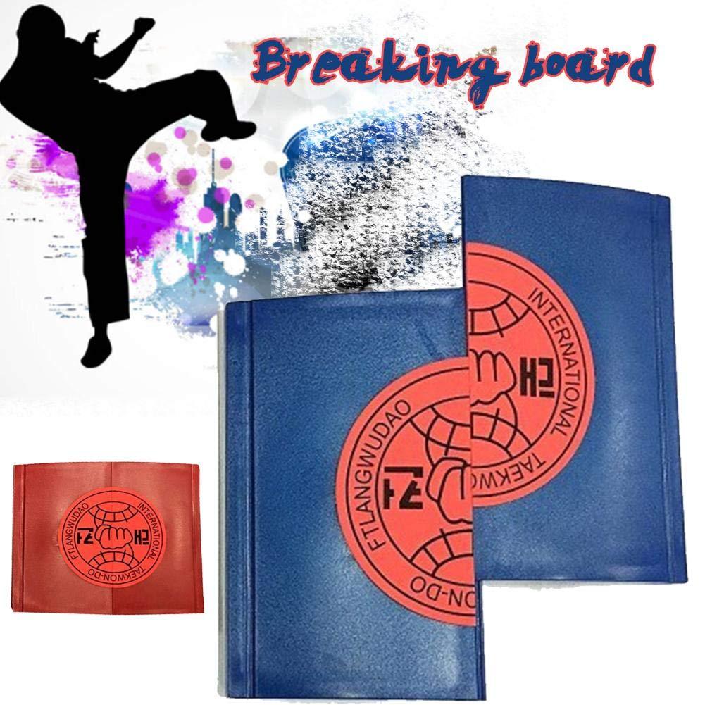 hinffinity Re-Breaker Boards Karat/é Taekwondo Brise /À Plusieurs Reprises Le Conseil Conseil De Formation De Performance Conseil De Taekwondo