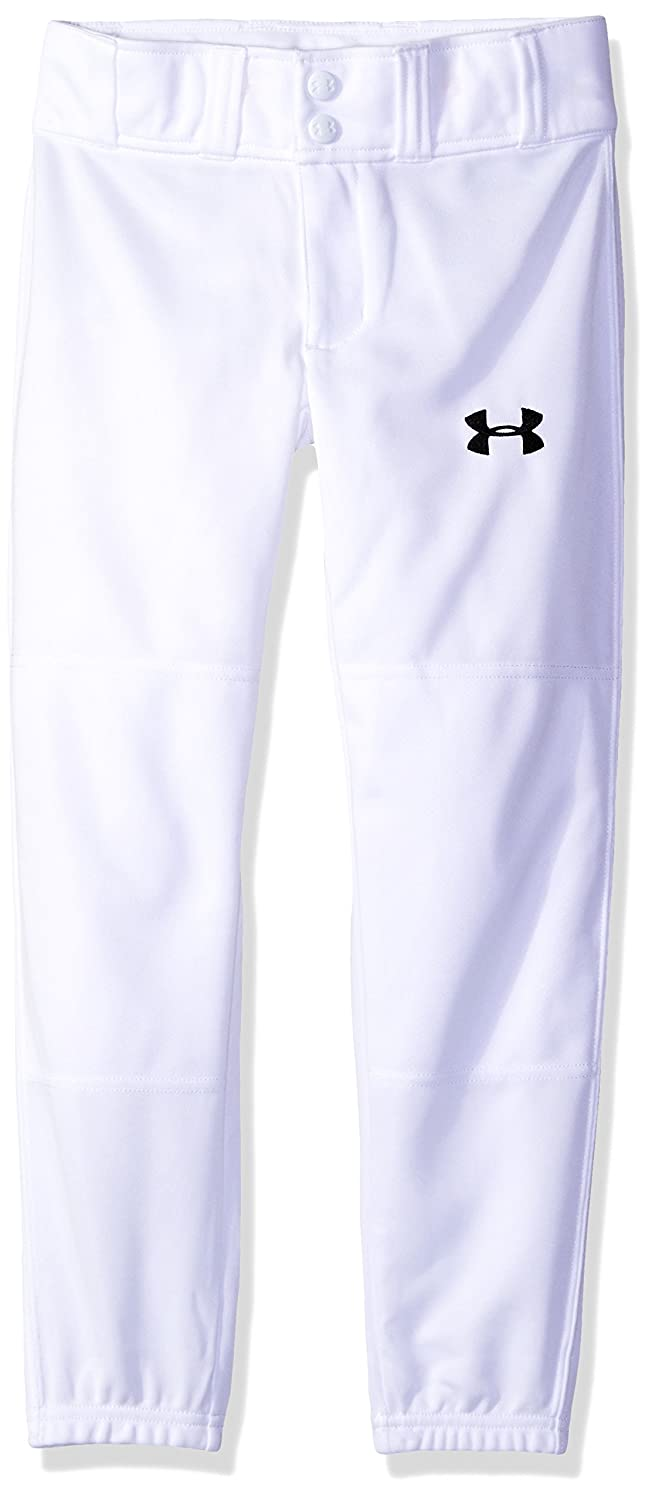 Under Armour Boys' Clean Up Cuffed Baseball Pants Under Armour Apparel 1281187