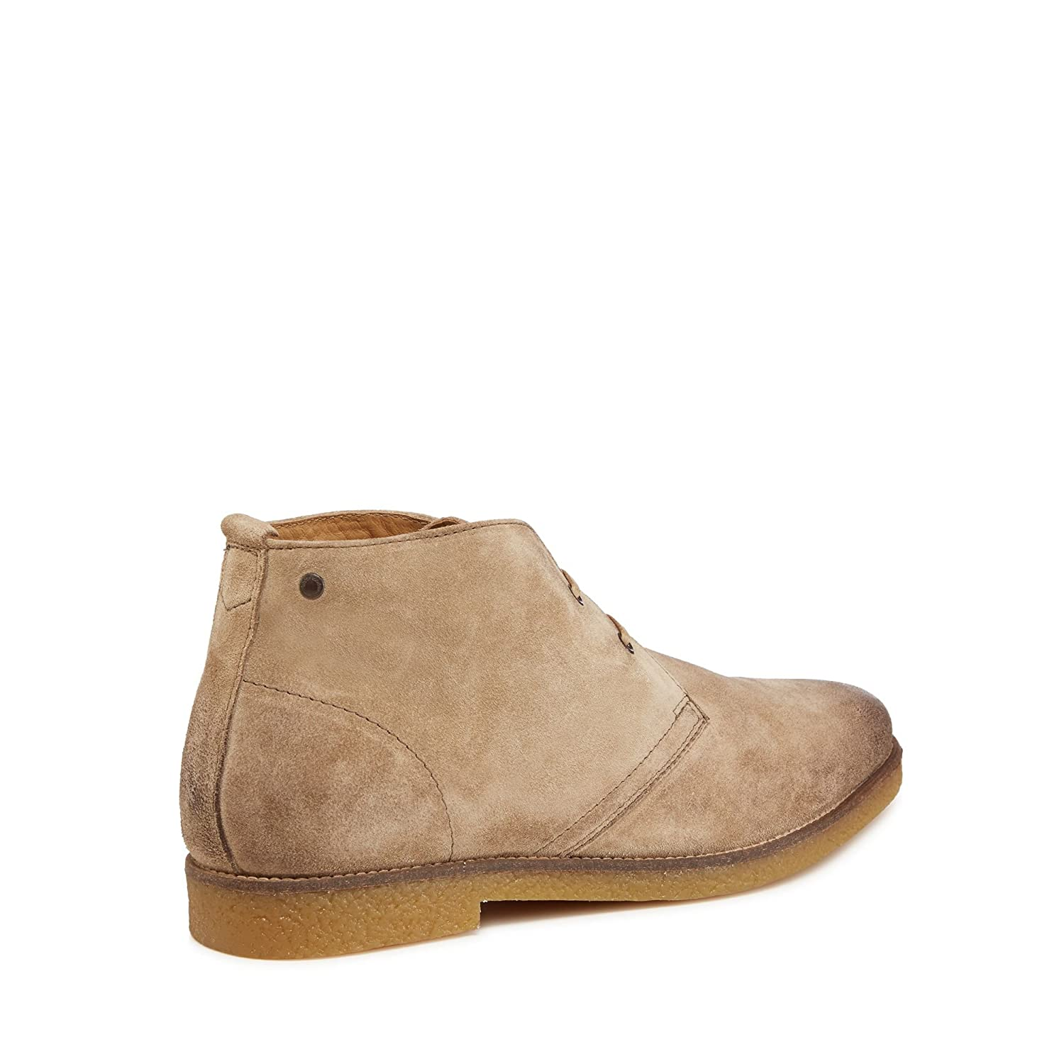 buy cheap store order online Taupe suede 'Perry' chukka boots top quality online cheap how much buy cheap latest 9cJPD9XZ8