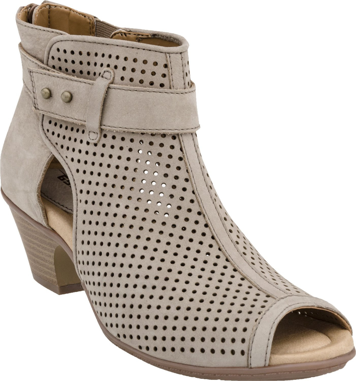 Earth Intrepid Women's Sandal 7.5 B(M) US Taupe