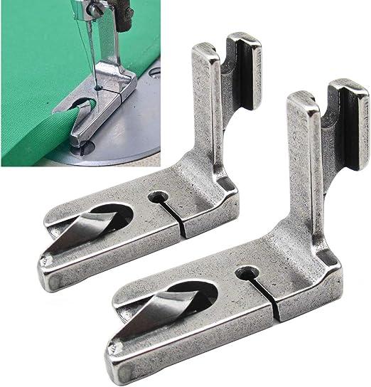 CKPSMS Marca - # 120807 Máquina de coser industrial RODILLO DE 5 ...