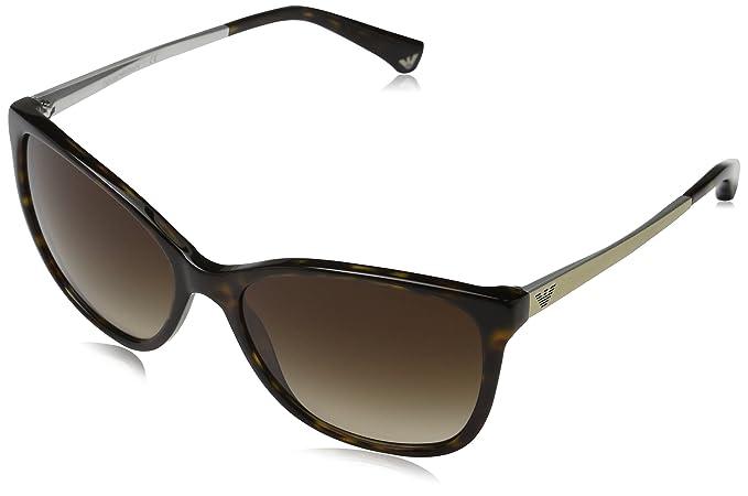 833a2947d657 Emporio Armani Sunglasses  Emporio Armani  Amazon.co.uk  Clothing