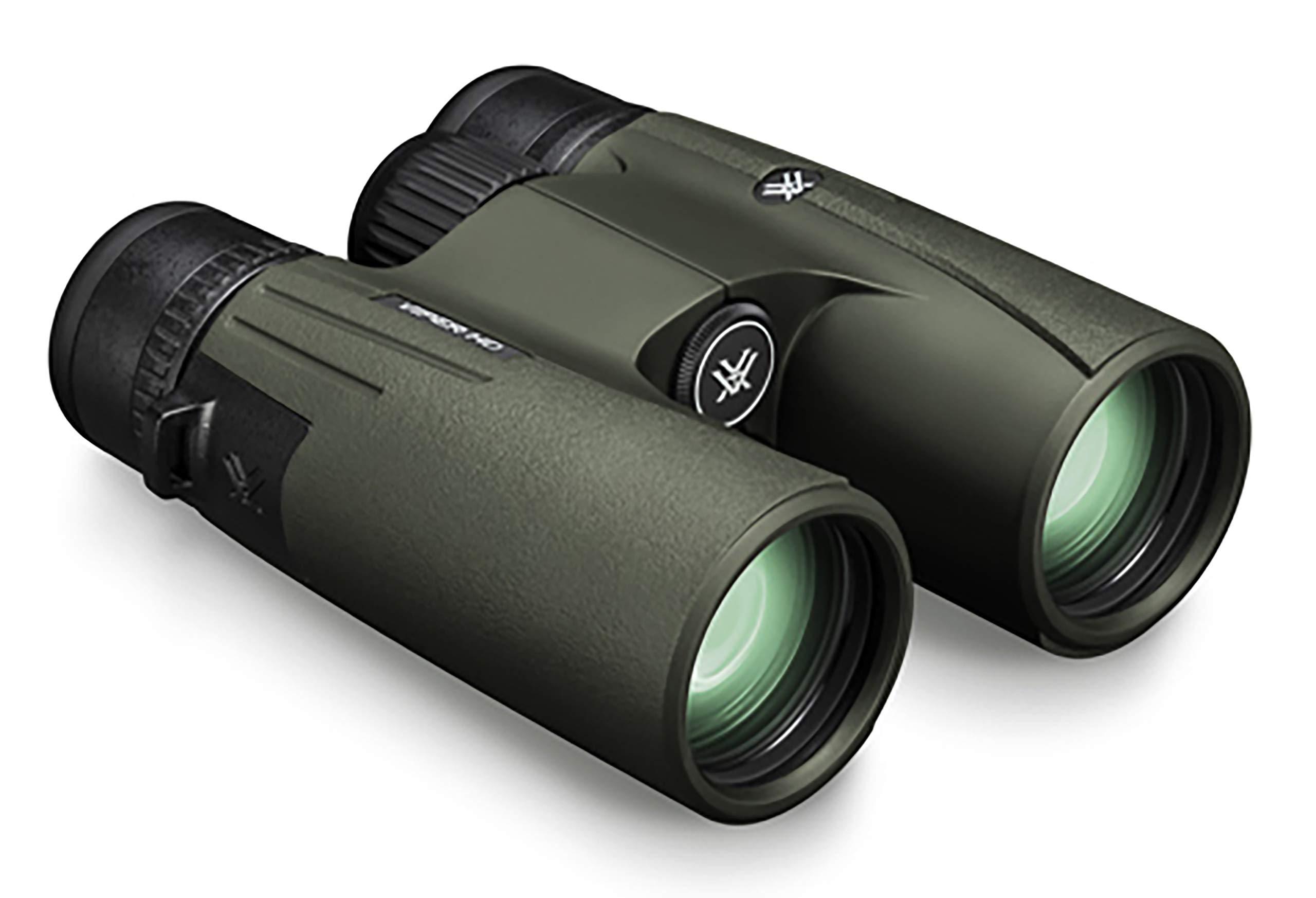 Vortex Optics Viper HD Roof Prism Binoculars 8x42 by Vortex